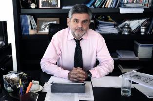 """Filmus: en la reunión con la ex Presidenta se planteó """"la unidad del peronismo"""""""