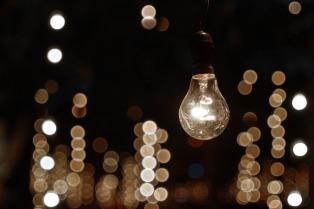 La tarifa de la luz aumentará 55% entre febrero y agosto en la Ciudad de Buenos Aires y el conurbano