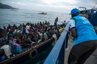 """""""El refugiado es víctima de la misma inseguridad que vive Europa por los ataques"""""""