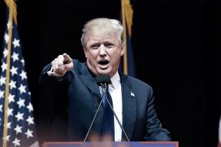 """Donald Trump propuso un """"test ideológico"""" para los inmigrantes en EEUU"""