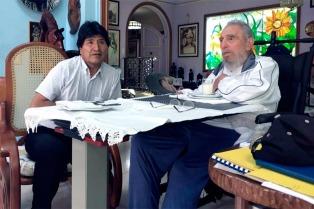 Líderes y personalidades del mundo se manifestaron en Twitter por la muerte de Fidel Castro