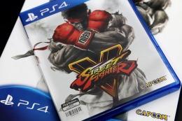 Un torneo de Street Fighter V, este fin de semana en Tecn�polis