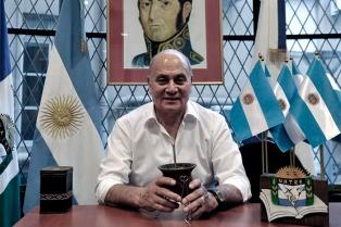 """Gerónimo Venegas: la CGT y Cristina Kirchner son """"la misma gente que fabricó pobres durante 12 años"""""""