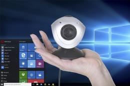 La version aniversario de Windows 10 es incompatible con muchas webcams