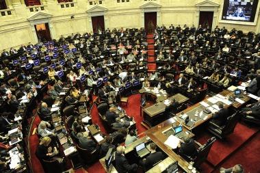 Diputados aprueba la creación de un sistema de ahorro para la adquisición de viviendas