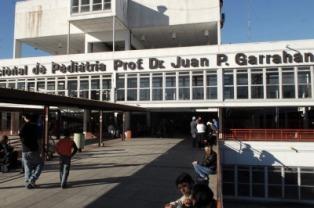 Diecinueve trasplantados pediátricos del Garrahan participarán de los juegos en Mendoza