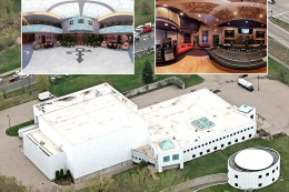 La residencia de Prince en Minnesota ser� un museo