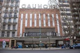 Suben de 8 a 30 pesos las entradas para el cine Gaumont