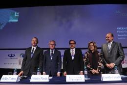 Inversiones, actividad econ�mica y el blanqueo, ejes del debate en el Consejo de las Am�ricas