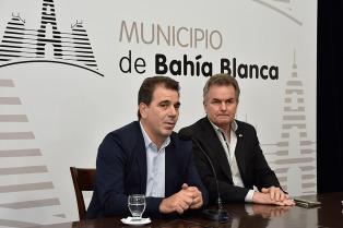 Luego de 50 años se inaugurará una comisaría en Bahía Blanca