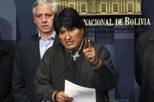 El Gobierno acusa a opositores de intentar boicotear las elecciones