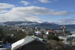 Ushuaia tiene un centenar de barrios, m�s del doble que la Ciudad de Buenos Aires