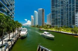 Volvi� el inter�s de inversores argentinos en inmuebles de Miami