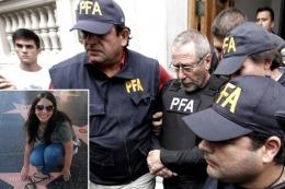 Confirman el procesamiento de Jaime y su hija por enriquecimiento ilicito
