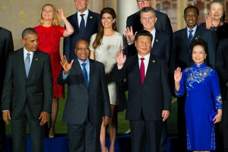 Propone China a México plan de cooperación bilateral