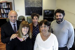 La Argentina designó a los escritores y editores que viajarán a la Feria de Frankfurt 2016
