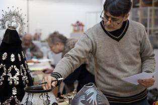 El Fondo Nacional de las Artes lanza becas para artistas nacionales y extranjeros