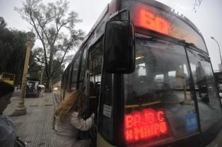 La línea 60 reanudó su servicio tras diez días de paro