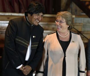 """Bolivia dice que si gana la demanda, Chile """"debe negociar"""""""