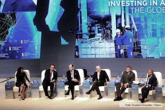 Macri afirmó que en la Argentina se abrió una etapa