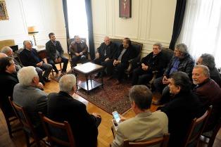 Igreja abre os arquivos da ditadura militar