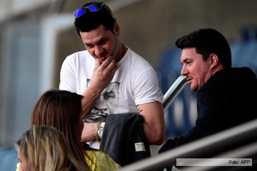 Un hermano de Messi dará clases de fútbol como pena por tenencia ilegal de arma