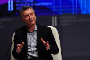 Macri buscará en Davos nuevas inversiones para el país