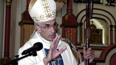 Francisco nombró al nuevo obispo de San Nicolas de Los Arroyos - Télam