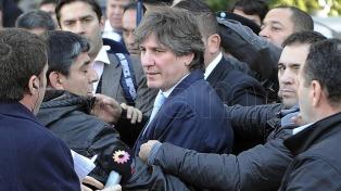 Empiezan los alegatos finales en el primer juicio oral contra Boudou
