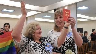 La ley de matrimonio igualitario argentina: un ejemplo a pesar de diferencias y similitudes