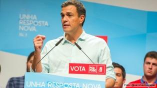 El PSOE anuncia un acuerdo con Rajoy para reformar la Constitución ante la crisis catalana