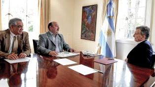 """Coninagro pide """"apostar al diálogo"""""""