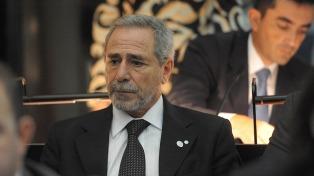 Rechazan conceder arresto domiciliario a Ricardo Jaime, ex secretario de Transporte del kirchnerismo