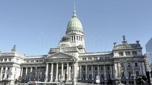Convocan a funcionarios del Gobierno y de la Comisión Nacional de Valores al debate por la reforma del mercado de capitales