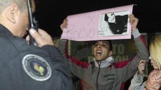 Prorrogan la prisión preventiva de dos imputados por la muerte de Rocío Artigas