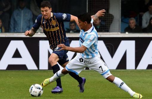 Rosario Central y Atlético Rafaela igualaron sin juego ni goles