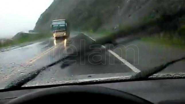Sigue pronóstico de lluvias intensas en la mayor parte del país