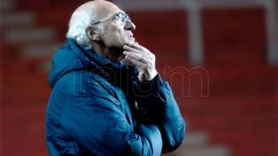 Bianchi elogió a Chilavert y se esperanzó con que el equipo de De Felippe levante cabeza