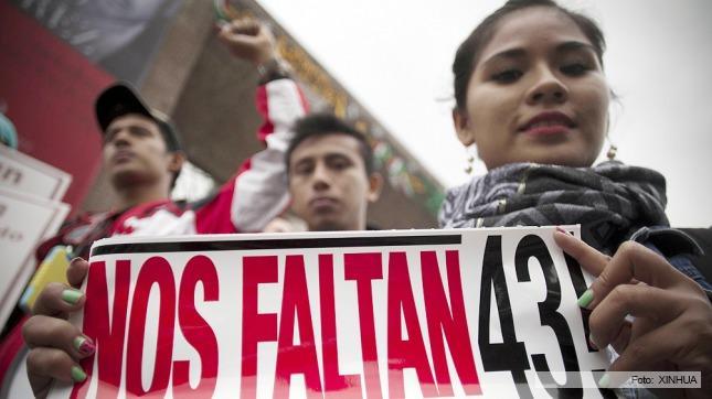 Una cronología del horror, a dos años de la desaparición de los 43 estudiantes