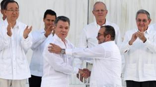 Santos y las FARC destacan el aporte a la paz del observador de la ONU fallecido