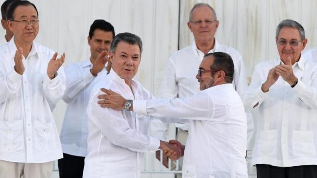 FARC lamenta muerte de observador de ONU
