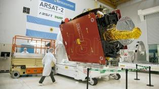 La Argentina en el mapa de los grandes jugadores de la industria satelital mundial