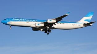 Volvieron a detener al piloto que interfirió las comunicaciones en Aeroparque