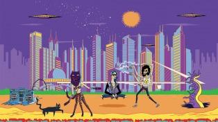 Cómo será la grilla del próximo Lollapalooza