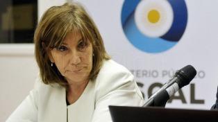 Confirman el procesamiento de Abbona por no denunciar delitos en Aerolíneas