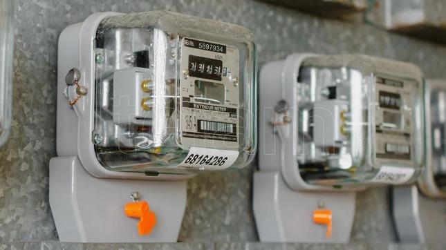 Nuevo récord de demanda de electricidad