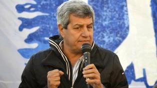 De Gennaro, representantes de la CTA y CGT apoyan a Lula en Porto Alegre