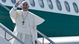 """El Papa les pidió a los """"amigos de La Matanza"""" que trabajen """"juntos"""" por la gente de su distrito"""