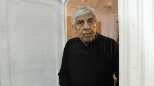 La Procelac denunció a Moyano y OCA por lavado de activos