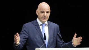 La FIFA perdió 369 millones de dólares en 2016